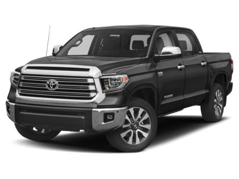 2020 Toyota Tundra for sale in Lawrence, KS