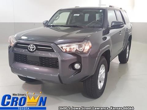 2020 Toyota 4Runner for sale in Lawrence, KS