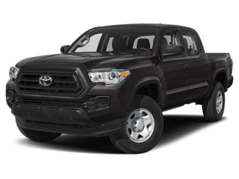 2020 Toyota Tacoma for sale in Lawrence, KS