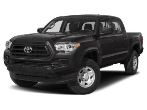 2020 Toyota Tacoma SR5 V6 for sale at Crown Automotive of Lawrence Kansas in Lawrence KS
