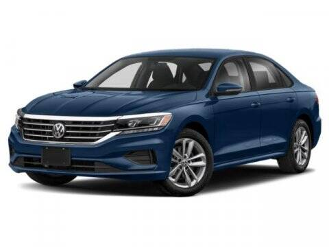 2020 Volkswagen Passat for sale at Crown Automotive of Lawrence Kansas in Lawrence KS
