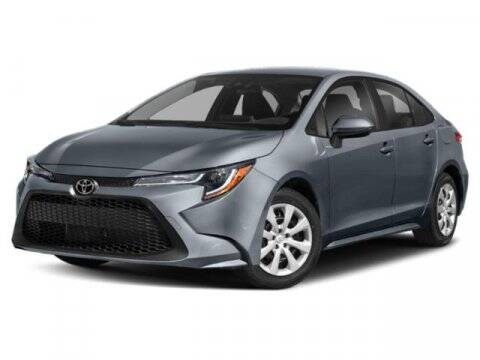 2020 Toyota Corolla for sale at Crown Automotive of Lawrence Kansas in Lawrence KS