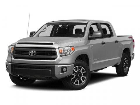 2014 Toyota Tundra for sale at Crown Automotive of Lawrence Kansas in Lawrence KS