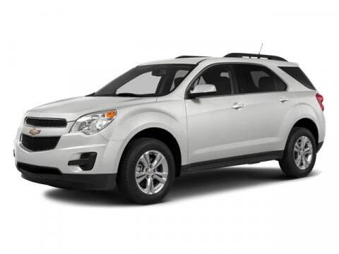2014 Chevrolet Equinox for sale at Crown Automotive of Lawrence Kansas in Lawrence KS