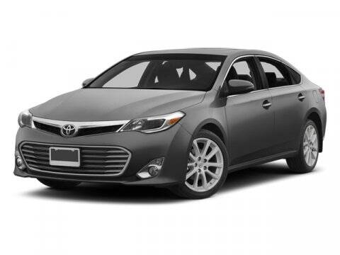 2013 Toyota Avalon for sale at Crown Automotive of Lawrence Kansas in Lawrence KS