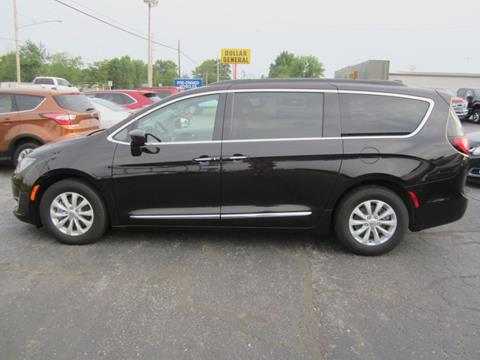 2017 Chrysler Pacifica for sale in Paulding, OH