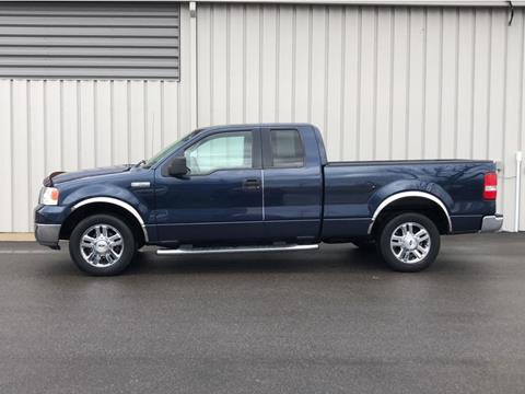 2006 Ford F-150 for sale in Paulding, OH