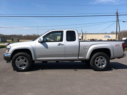 2010 GMC Canyon for sale in Paulding, OH