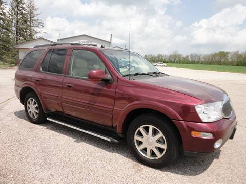 2004 Buick Rainier for sale in Fort Atkinson, IA