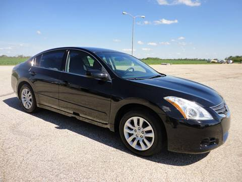 2012 Nissan Altima for sale in Fort Atkinson, IA