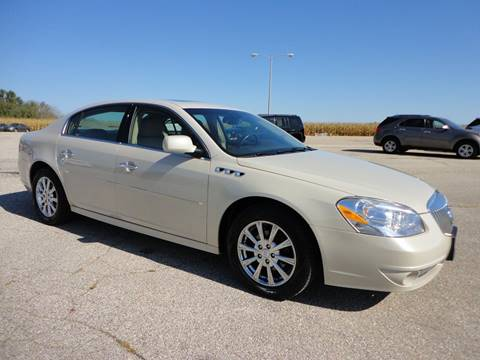 2011 Buick Lucerne for sale in Fort Atkinson, IA