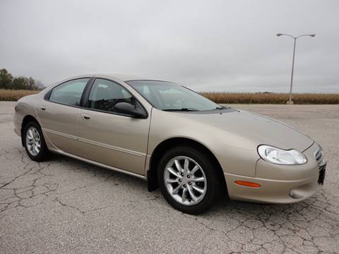 2004 Chrysler Concorde for sale in Fort Atkinson, IA