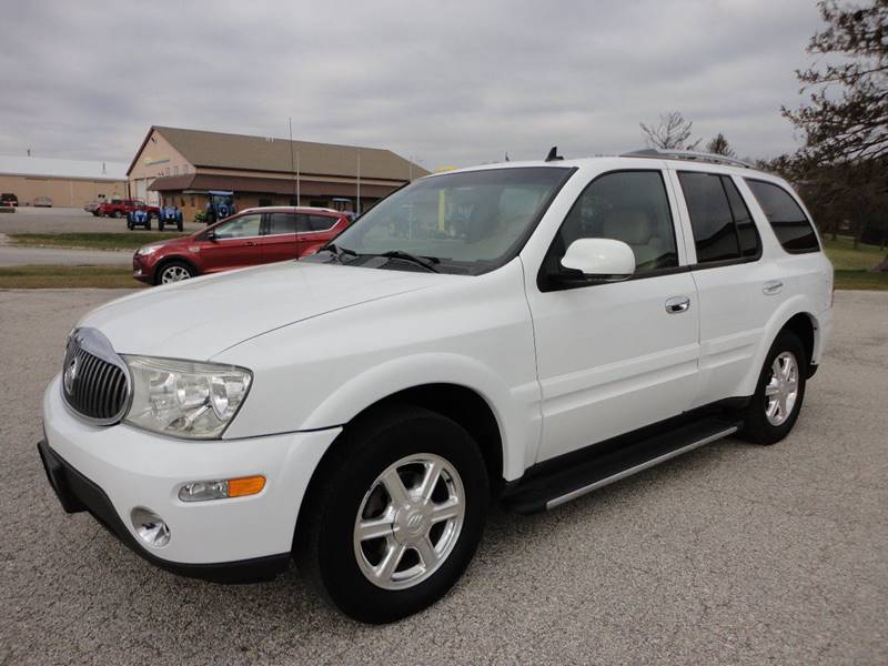 Used 2006 Buick Rainier for sale - Pricing