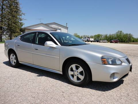 2008 Pontiac Grand Prix for sale in Fort Atkinson, IA
