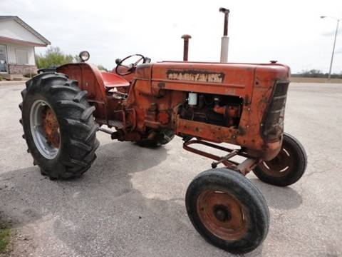 1960 Allis Chalmers D17 for sale in Fort Atkinson, IA