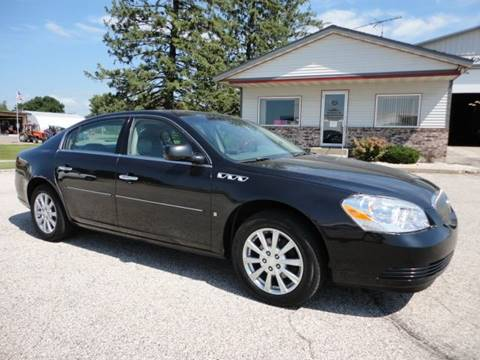 2008 Buick Lucerne for sale in Fort Atkinson, IA