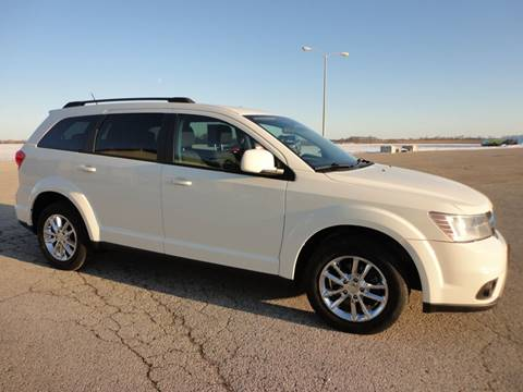 2014 Dodge Journey for sale in Fort Atkinson, IA