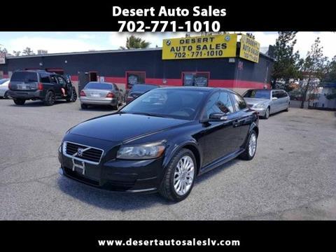 2009 Volvo C30 for sale in Las Vegas, NV