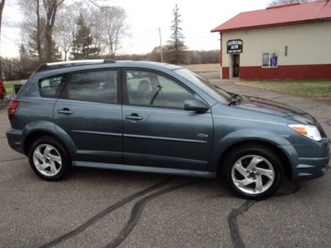 2006 Pontiac Vibe for sale in Sauk Rapids, MN