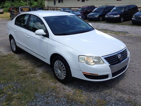 2007 Volkswagen Passat for sale in Ocala, FL