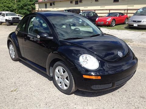 2007 Volkswagen New Beetle for sale in Ocala, FL