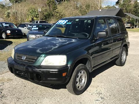 2000 Honda CR-V for sale in Ocala, FL