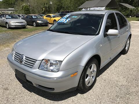 2005 Volkswagen Jetta for sale in Ocala, FL