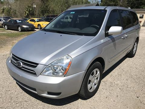 2006 Kia Sedona for sale in Ocala, FL
