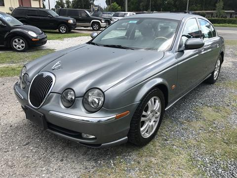 2003 Jaguar S Type For Sale In Ocala, FL