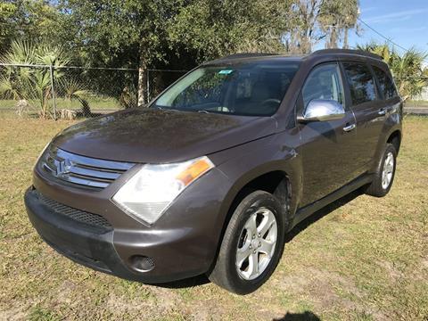 2008 Suzuki XL7 for sale in Ocala, FL