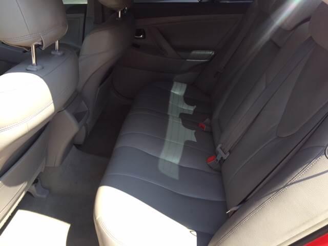 2007 Toyota Camry LE 4dr Sedan (2.4L I4 5M) - Williamston SC