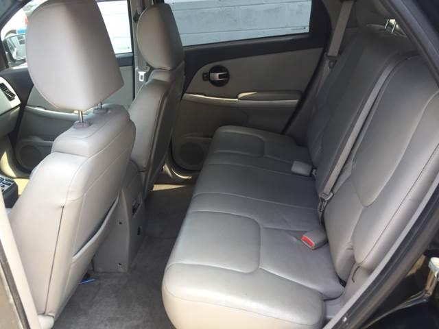 2005 Chevrolet Equinox LT 4dr SUV - Williamston SC