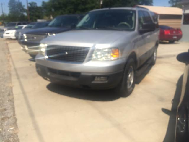 2005 Ford Expedition XLT 4dr SUV - Williamston SC