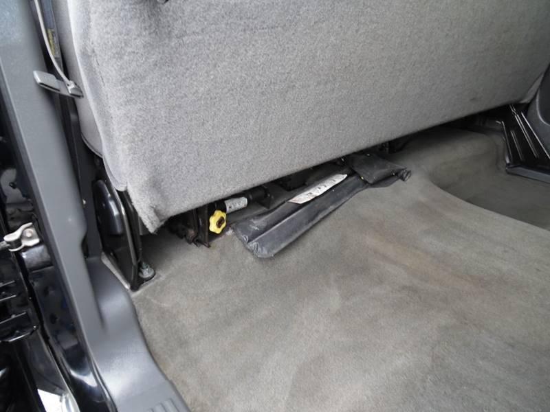 2005 GMC Sierra 1500 4dr Extended Cab SLE 4WD SB - Broken Arrow OK