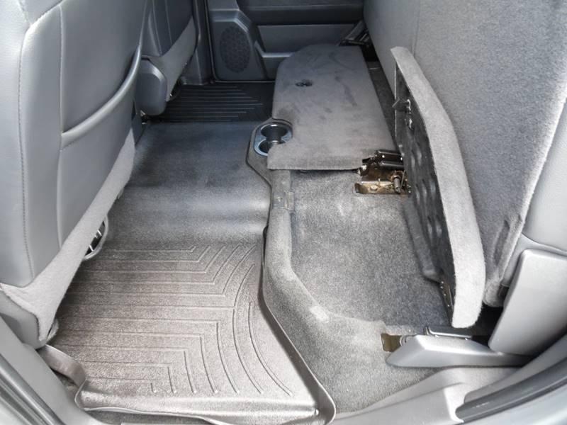 2011 RAM Ram Pickup 1500 4x4 Sport 4dr Crew Cab 5.5 ft. SB Pickup - Broken Arrow OK