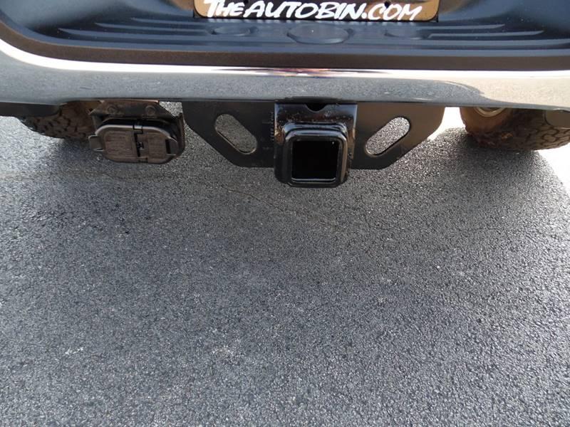 2012 Toyota Tundra 4x4 Grade 4dr CrewMax Cab Pickup SB (5.7L V8 FFV) - Broken Arrow OK