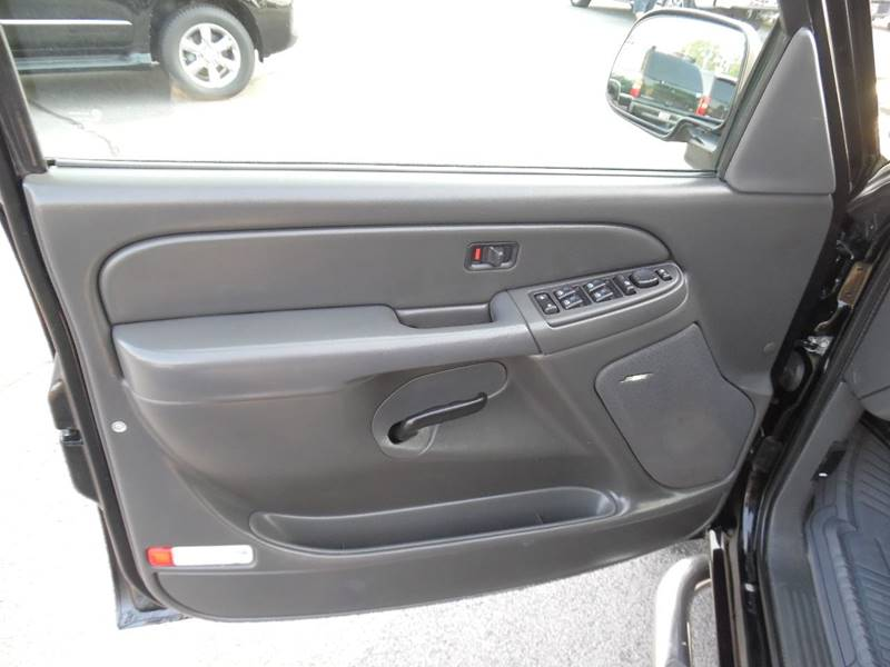 2006 Chevrolet Silverado 1500 LT1 4dr Crew Cab 4WD 5.8 ft. SB - Broken Arrow OK