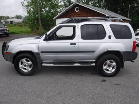2003 Nissan Xterra For Sale Carsforsale