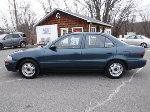 1994 GEO Prizm for sale in Hampton, NJ