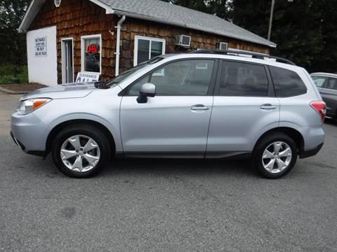 2016 Subaru Forester for sale in Hampton, NJ