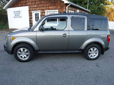 2008 Honda Element for sale in Hampton, NJ