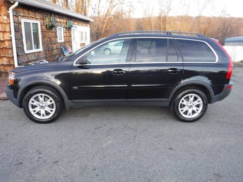 2006 Volvo XC90 V8 for sale at Trade Zone Auto Sales in Hampton NJ