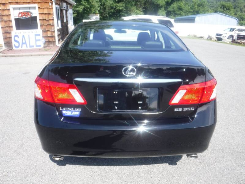 2007 Lexus ES 350 4dr Sedan - Hampton NJ