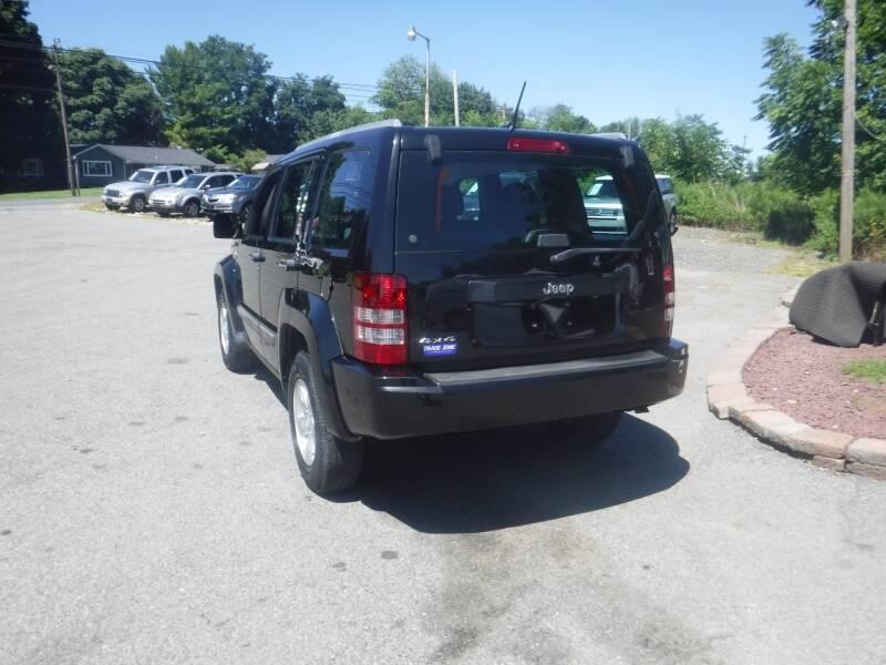 2012 Jeep Liberty 4x4 Sport 4dr SUV - Hampton NJ