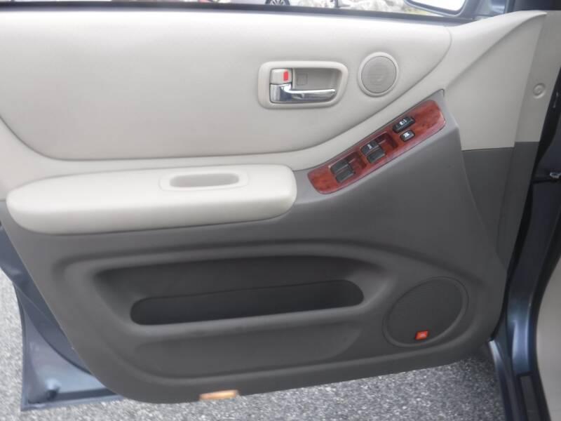 2007 Toyota Highlander AWD Limited 4dr SUV w/3rd Row - Hampton NJ