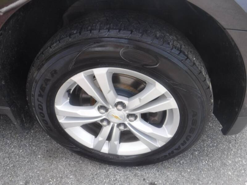 2014 Chevrolet Equinox AWD LT 4dr SUV w/1LT - Hampton NJ