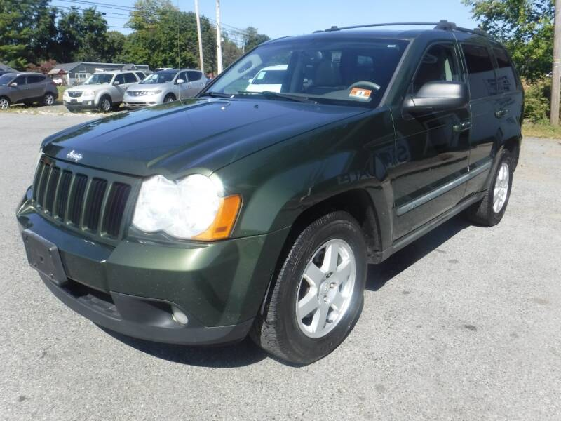 2009 Jeep Grand Cherokee 4x4 Laredo 4dr SUV - Hampton NJ