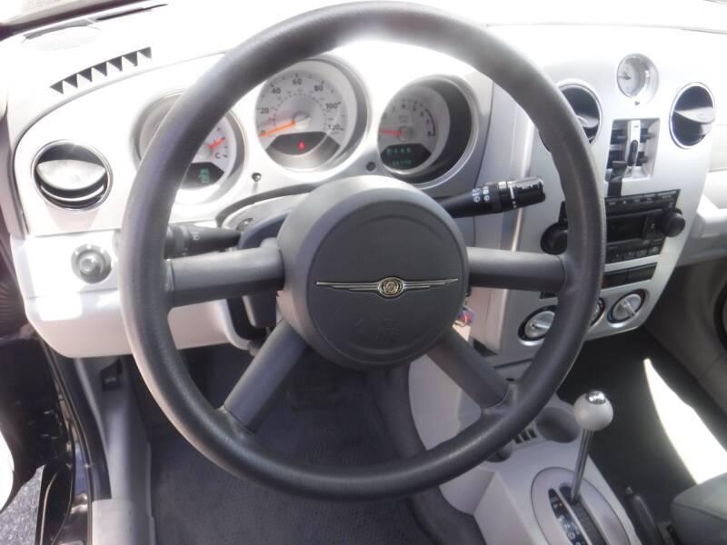 2007 Chrysler PT Cruiser Touring 4dr Wagon - Hampton NJ