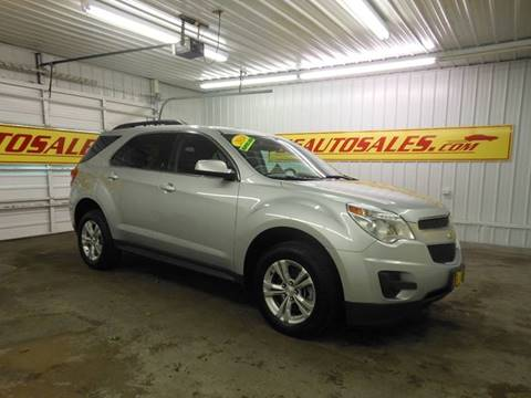 2014 Chevrolet Equinox for sale in Ardmore, TN
