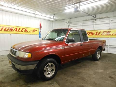 1998 Mazda B-Series Pickup for sale in Ardmore, TN